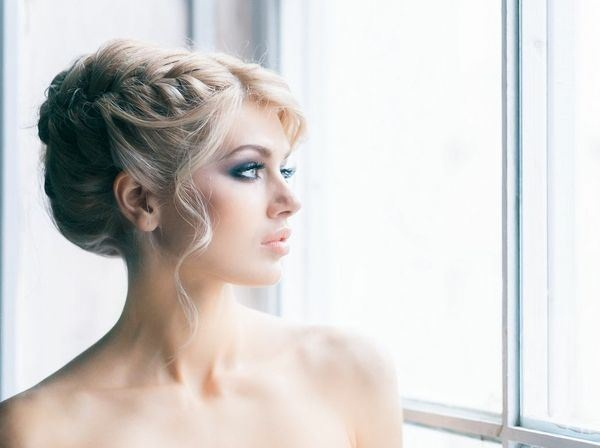 Bridal Hairstyles for Long and Short Hair29