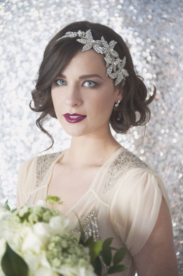 Bridal Hairstyles for Long and Short Hair3.1