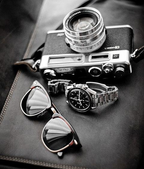 Classy Mens Fashion Accessories11.1