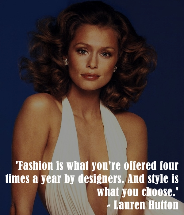 Famous Fashion Quotes of All Time (13)