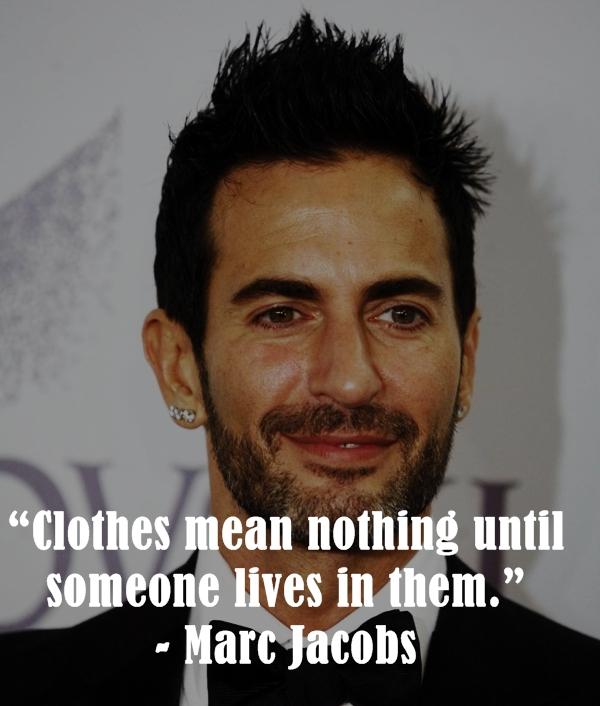Famous Fashion Quotes of All Time (20)
