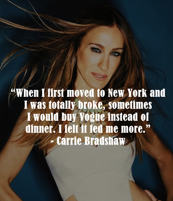 Famous Fashion Quotes of All Time (25)