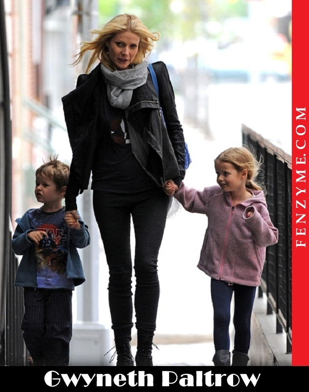 Hottest Moms in Hollywood (10)