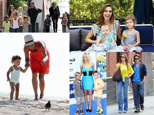 Hottest Moms in Hollywood (2)