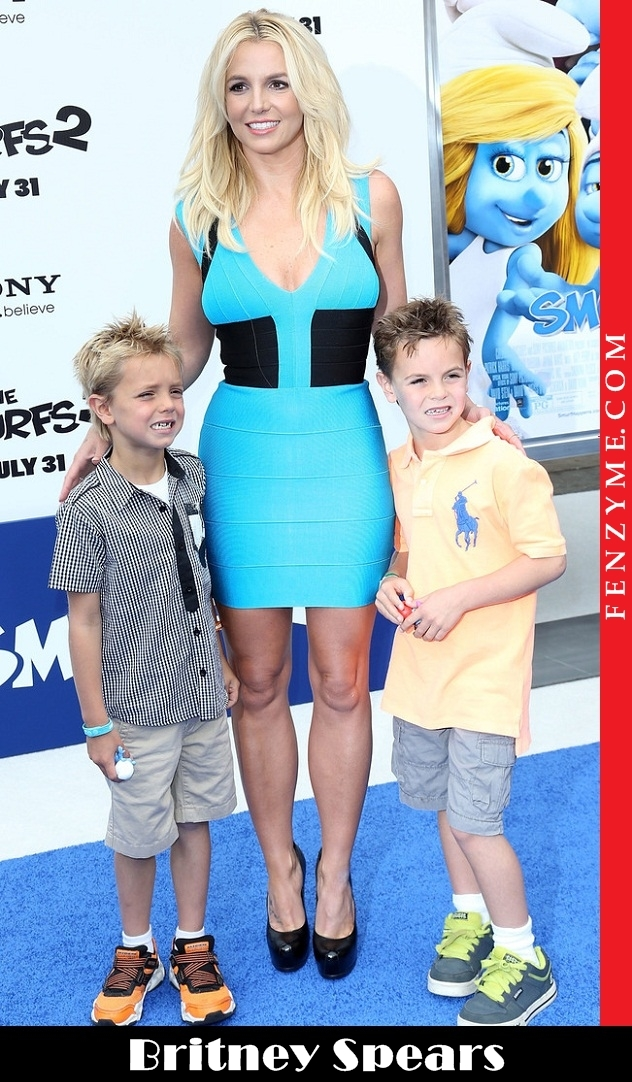 Hottest Moms in Hollywood (8)