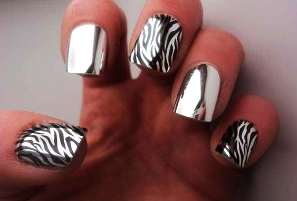 Metallica Nail Art Designs (16)