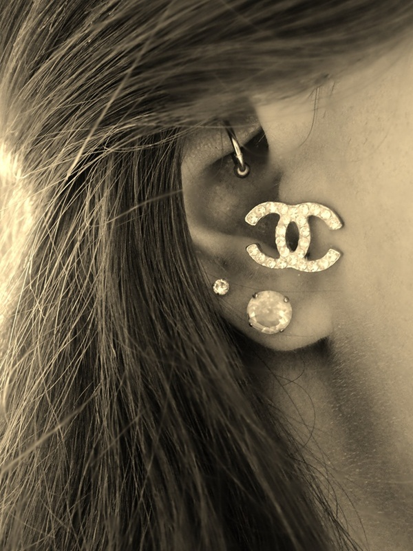 Sexy Tragus Piercing Ideas6