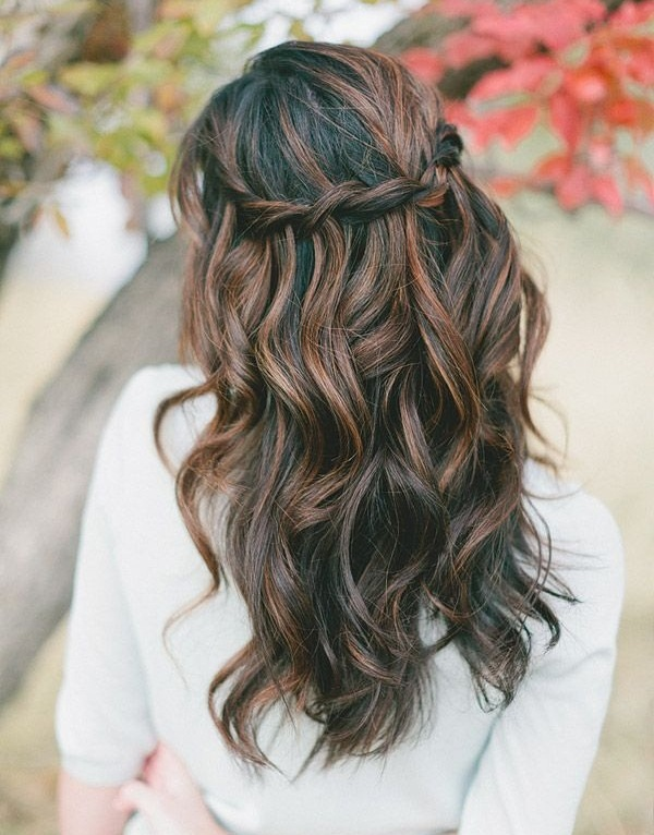Wavy hairstyles for Long and Short Hairs (14)