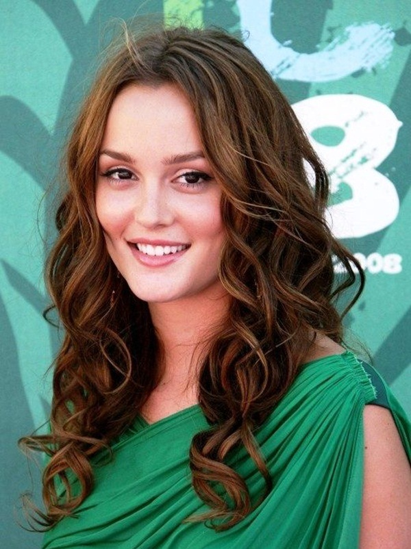 Wavy hairstyles for Long and Short Hairs (36)