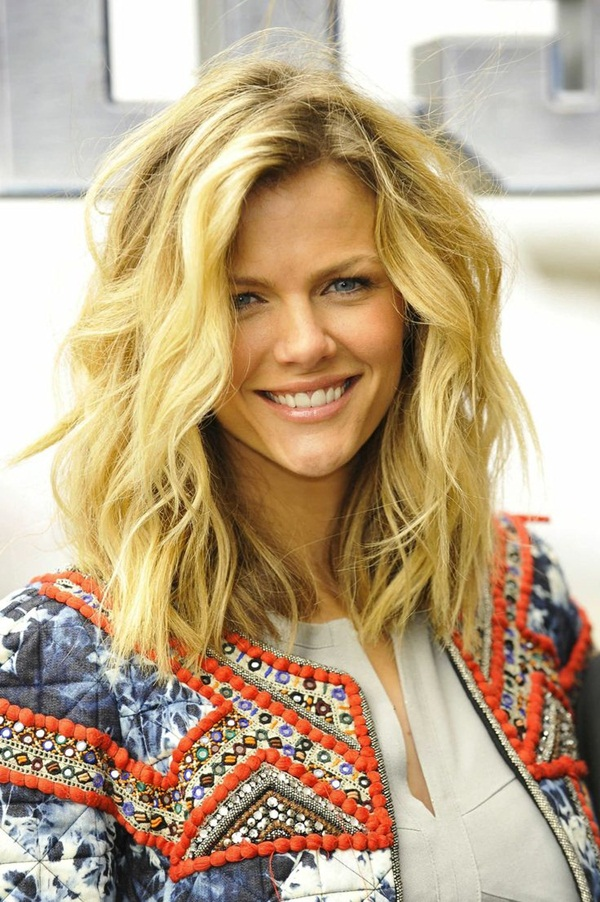 BROOKLYN DECKER at Battleship Photocall in Hamburg