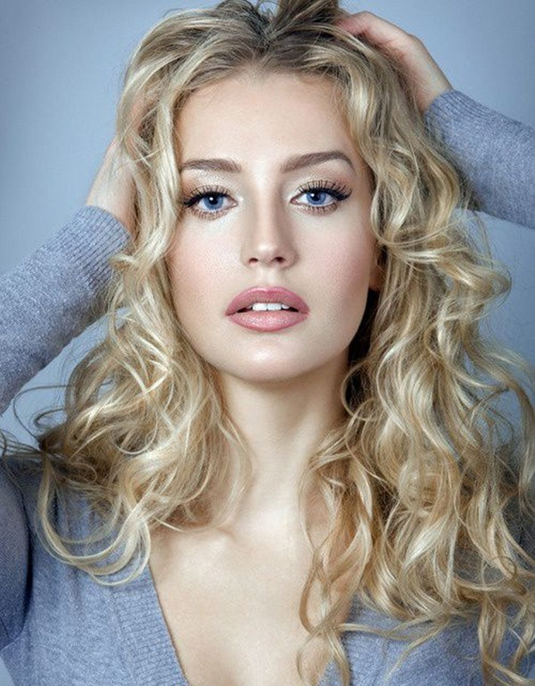 Wavy hairstyles for Long and Short Hairs (39)