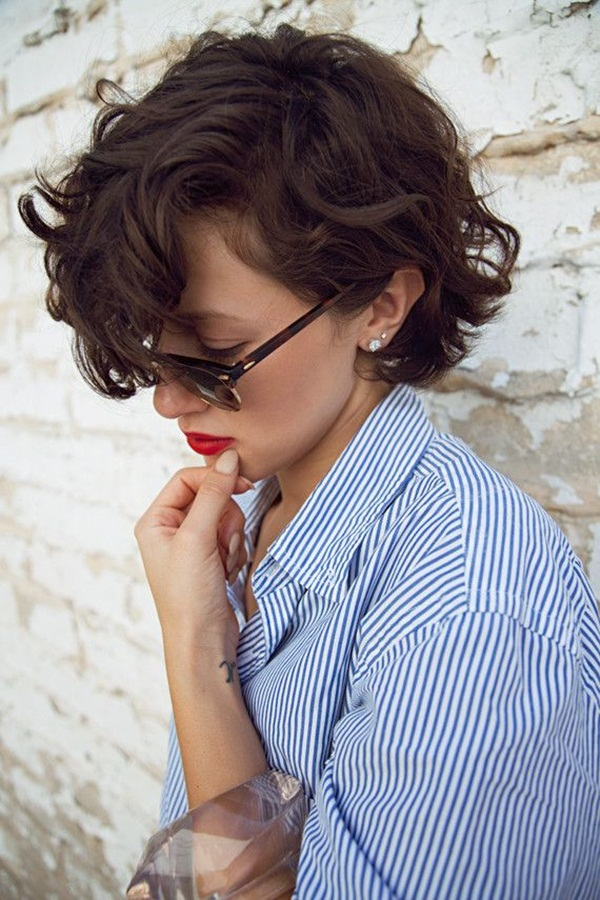 Wavy hairstyles for Long and Short Hairs (5)