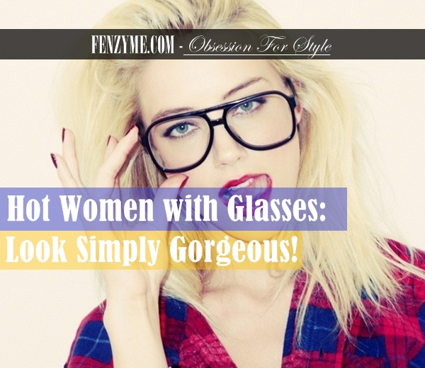 Women with Glasses (2)