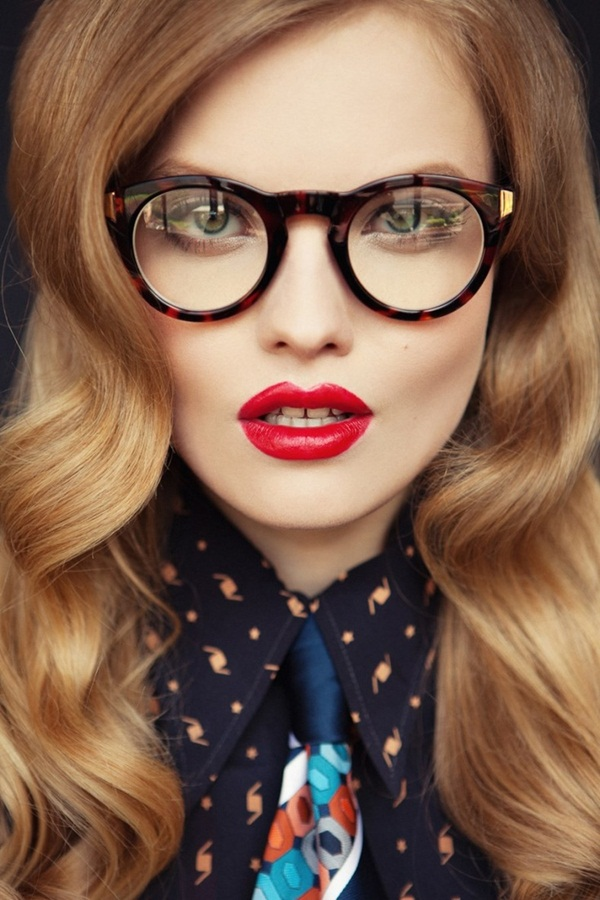 Women with Glasses (8)