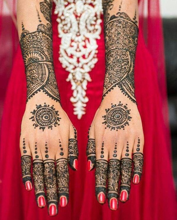 Arabic Mehandi Designs11