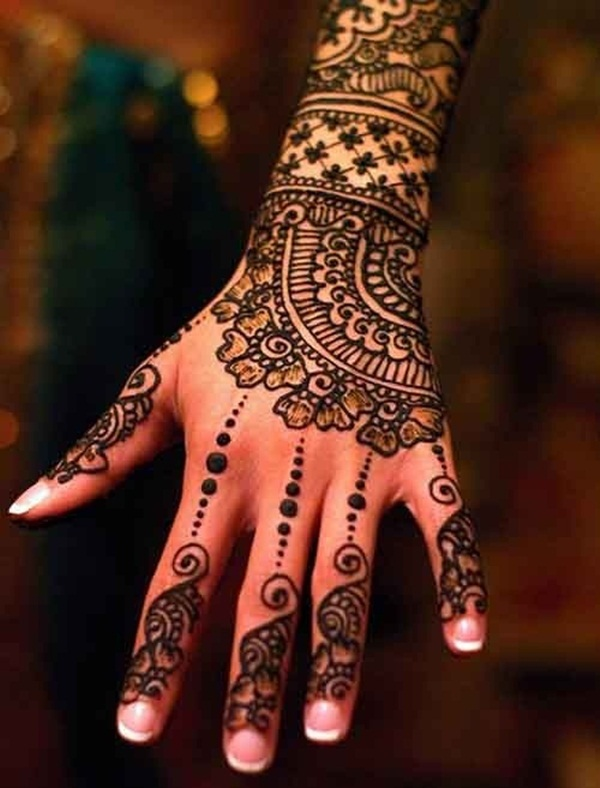 Arabic Mehandi Designs17