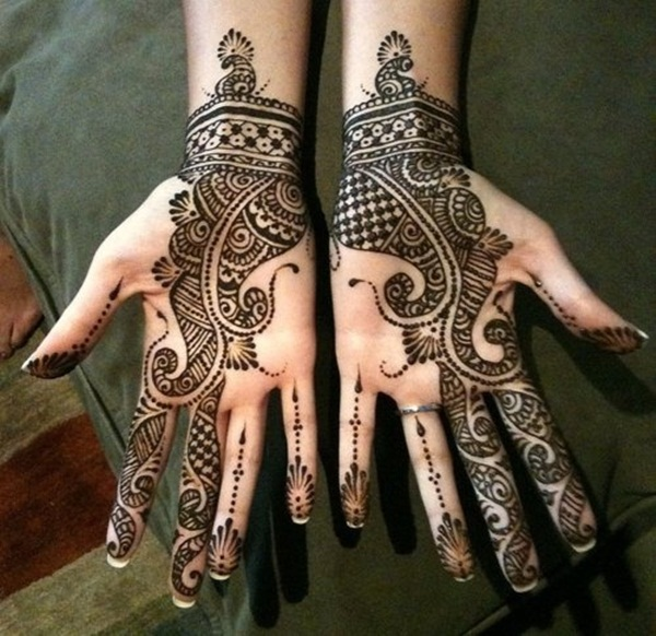 Arabic Mehandi Designs21