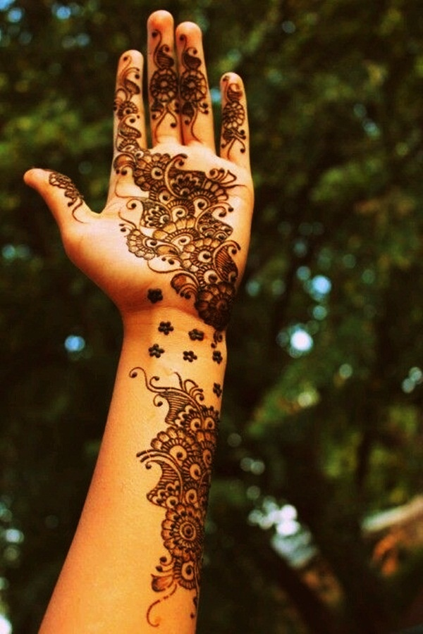 Arabic Mehandi Designs22