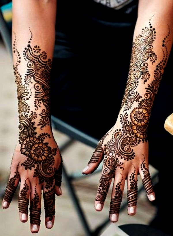 Arabic Mehandi Designs7