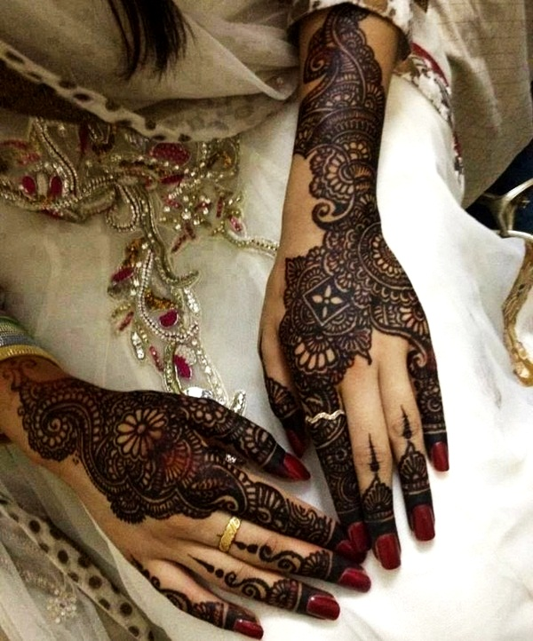 Arabic Mehandi Designs9