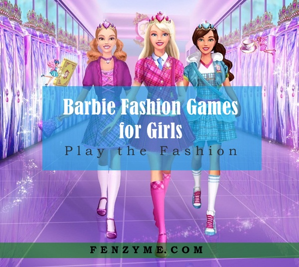 Barbiefashiongames.org Top Barbie Fashion Games