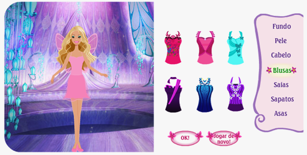 Barbie Fashion Games for Girls6