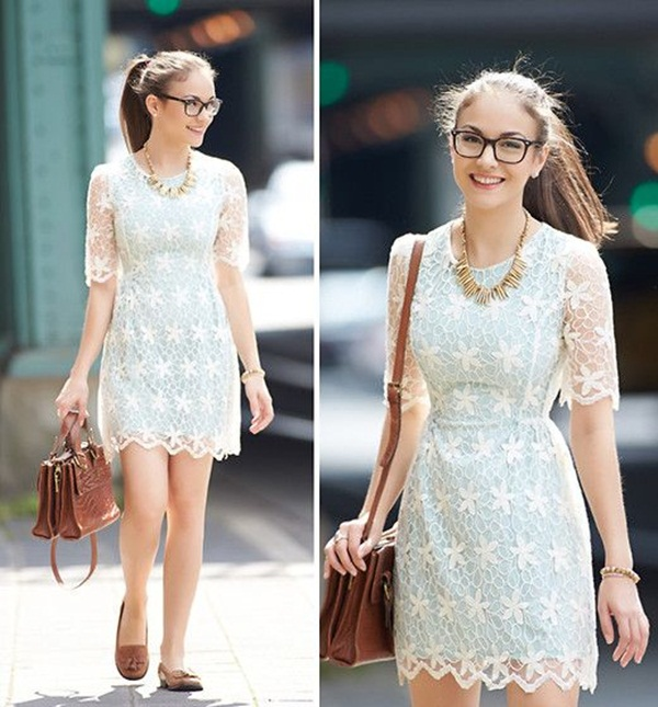 Beautiful Crochet Dresses1