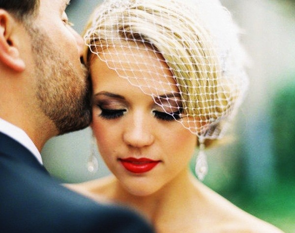 Best Bridal Make-up Tips (1)
