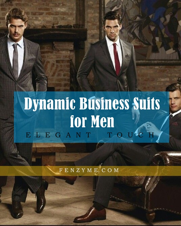 Business Suits for Men1.1