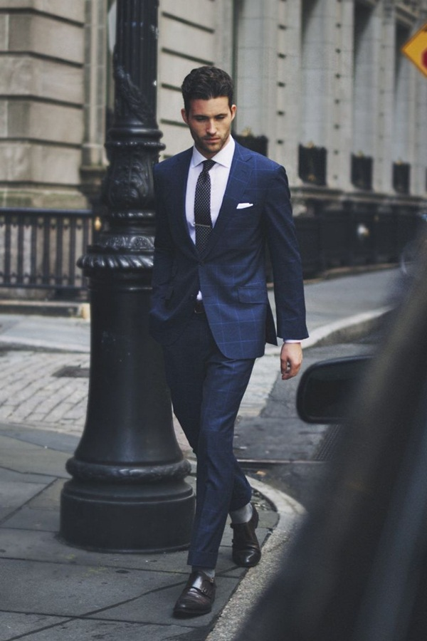 Business Suits for Men11