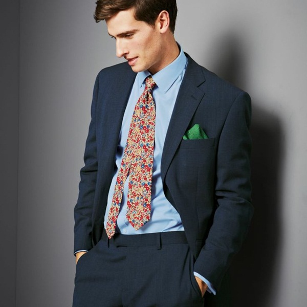 Business Suits for Men19