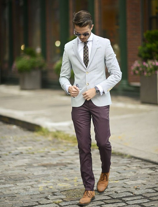 Business Suits for Men2