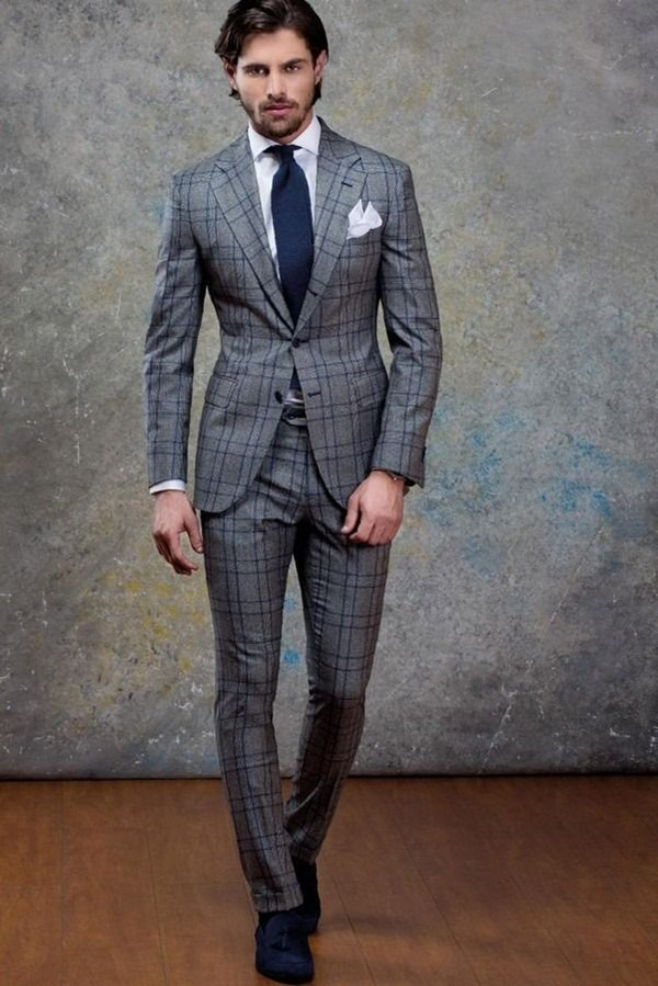 Business Suits for Men23