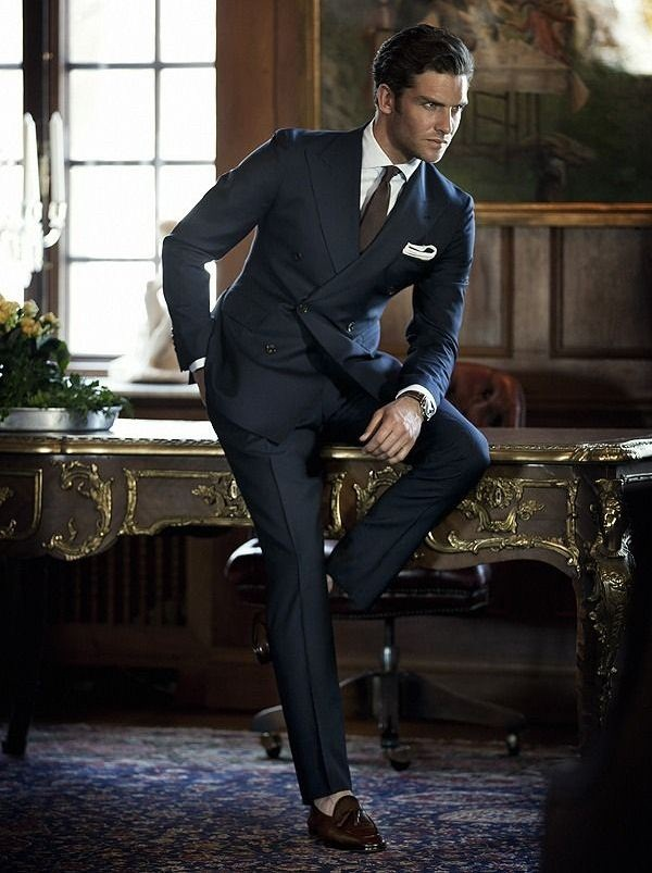 Business Suits for Men27