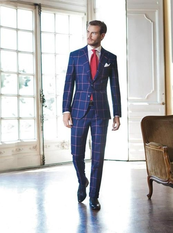 Business Suits for Men29
