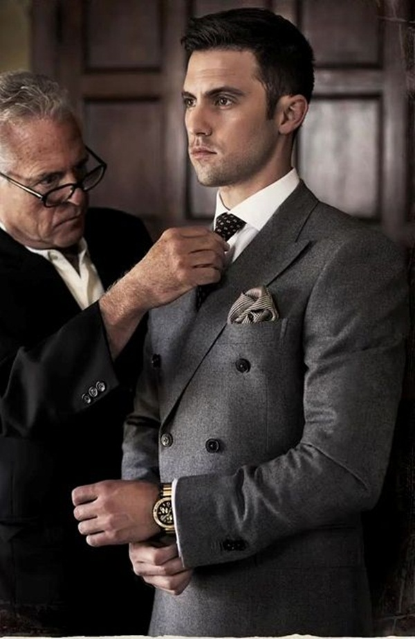 Business Suits for Men3