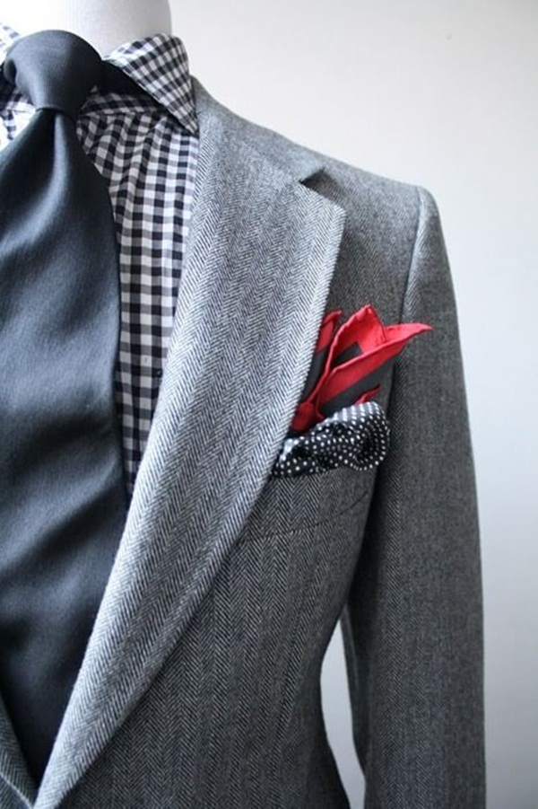 Business Suits for Men31