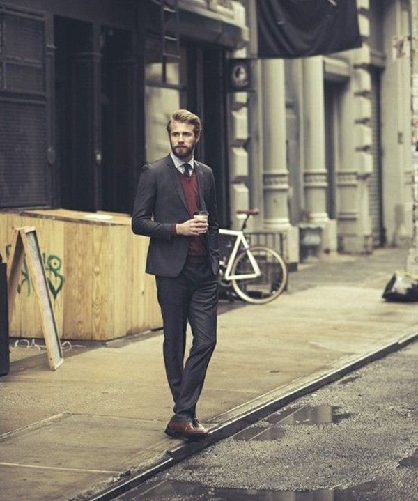 Business Suits for Men4