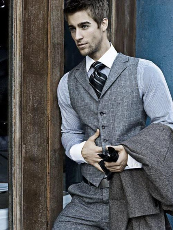 Business Suits for Men5