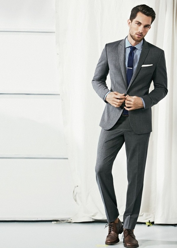 Business Suits for Men6