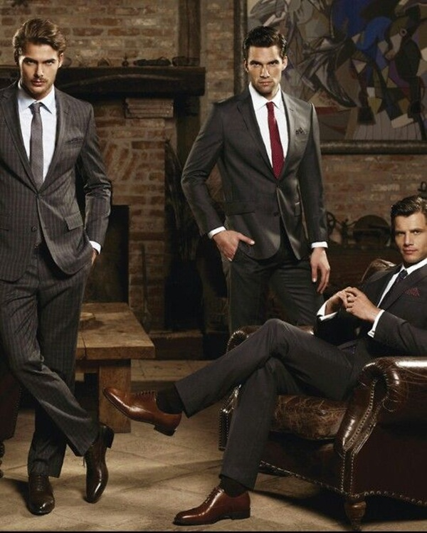 Business Suits for Men7.1
