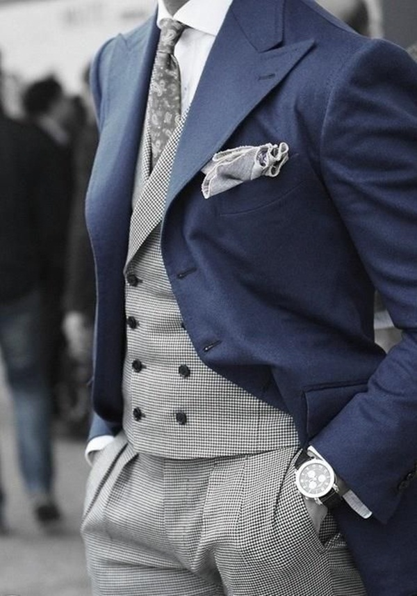 Business Suits for Men7