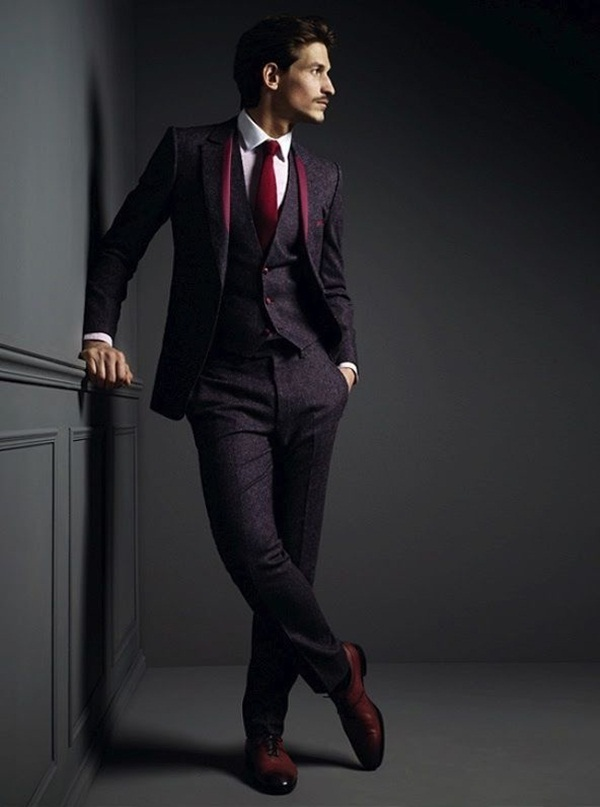 Business Suits for Men8