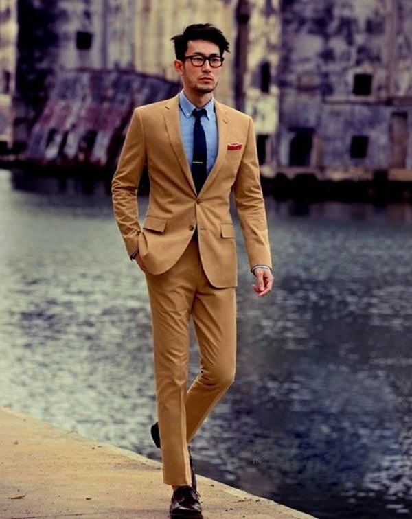Business Suits for Men9