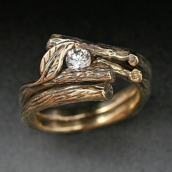 Latest Wedding Ring Designs10