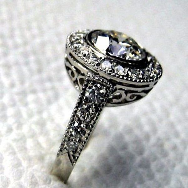 Latest Wedding Ring Designs12