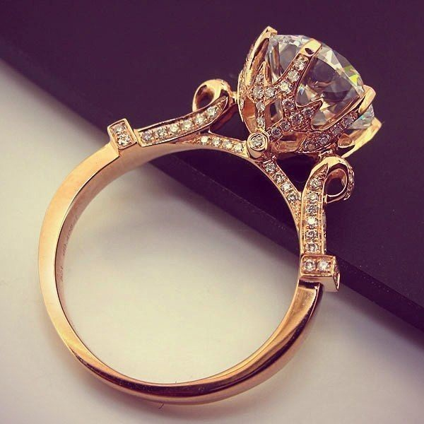Latest Wedding Ring Designs14