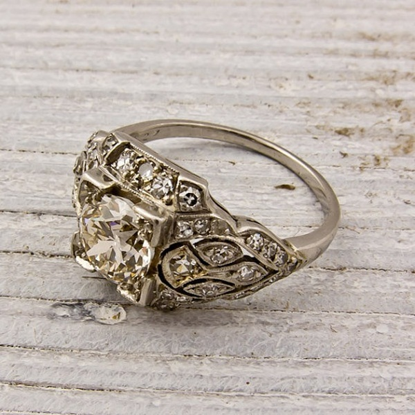 Latest Wedding Ring Designs15