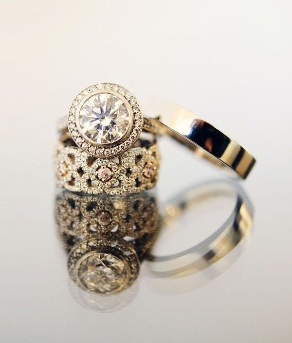 Latest Wedding Ring Designs18