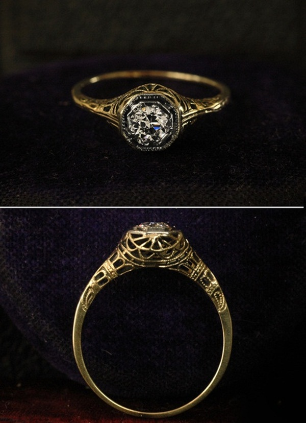 Latest Wedding Ring Designs20.1